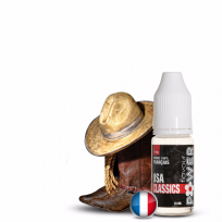 e-liquide USA Classics de Flavour Power - 10ml